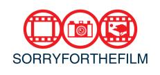 sorryforthefilm.com